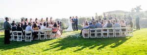 Carlsbad Wedding at the Crossings