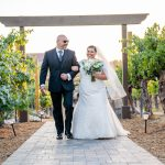 Wilson Creek Winery Temecula Wedding