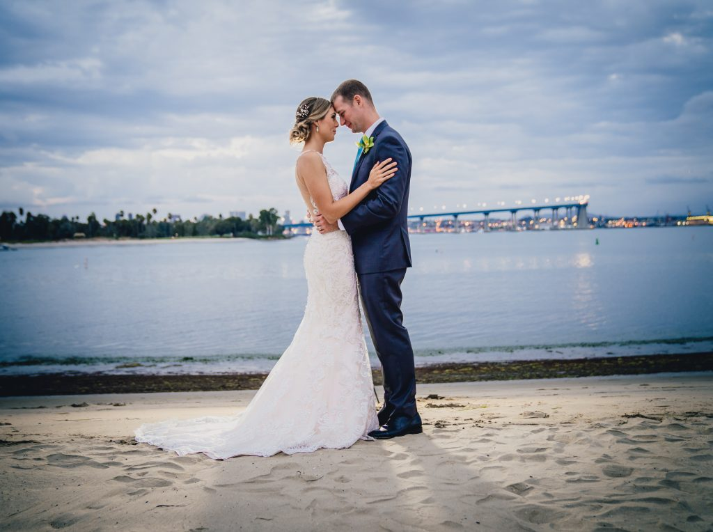 Image In Love San Diego Wedding Photography -Coronado