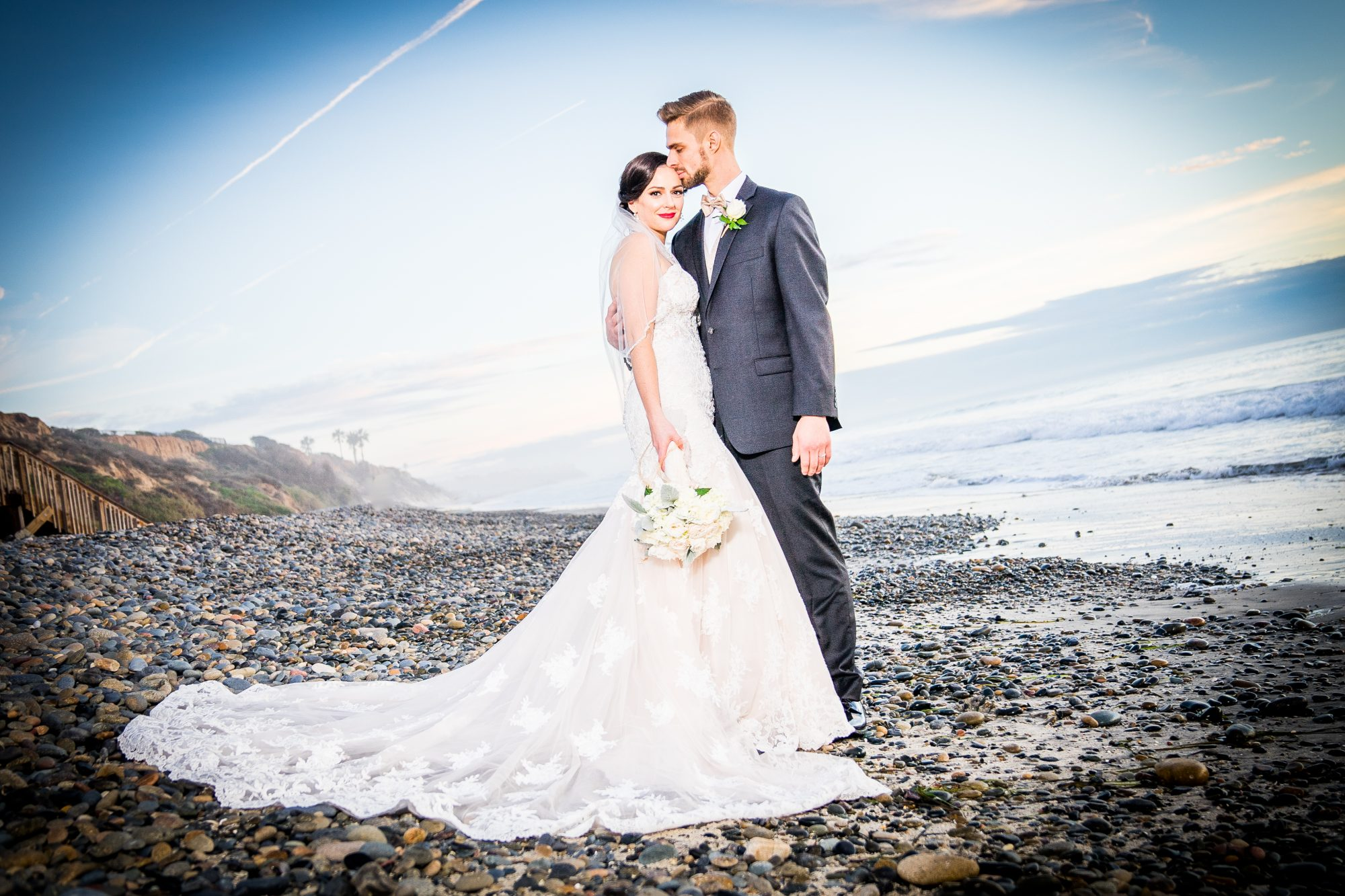 Carlsbad Hilton Wedding Photography